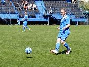 MFK Havířov - HFK Olomouc.