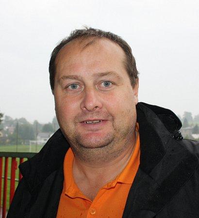 Ana to doplatil odvoláním trenér Tomáš Vychopeň.