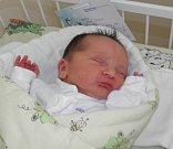 Tomášek se narodil 26. května paní Sandře Michalíkové z Karviné. Porodní váha miminka byla 3740 g a míra 49 cm.