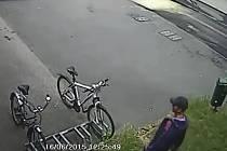 Poznáte zloděje jízdního kola?