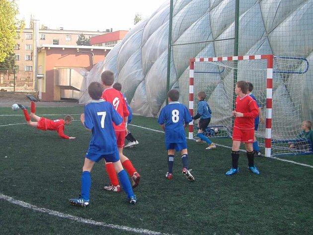 ZŠ Dělnická přivítá od nového školního roku ve svém středu také malé fotbalisty MFK Karviná.