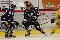 Havířovské hokejisty čeká ve středu další výzva.