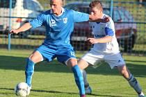 Havířovští fotbalisté se budou snažit o postup do MSFL.