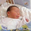 Adámek se narodil 13. května paní Lucii Vismekové z Rychvaldu. Po narození dítě vážilo 4200 g a měřilo 53 cm.
