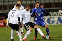 Karvinští se po zápasech v Olomouci a Brně představí zase doma.