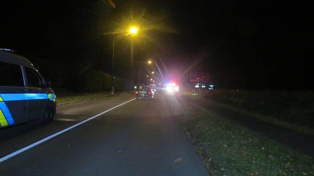 Nehoda se smrtelným zraněním chodce se stala 14.listopadu kolem 17:20 hodin vHavířově, městské části Šumbark za křižovatkou ulic Okružní a Petřvaldská.