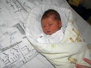 Dominik Rzeszut se narodil 2. ledna mamince Ivetě Bilové z Karviné. Po porodu dítě vážilo 3380 g a měřilo 50 cm.
