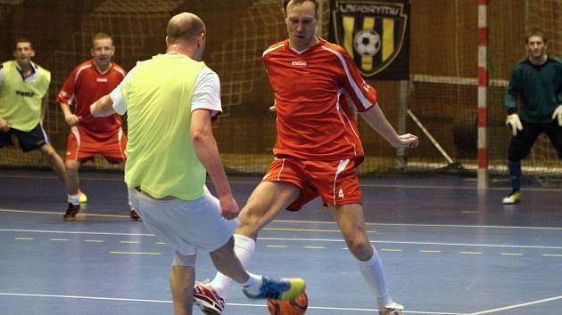 Futsalový Rybár Cup nabídl zajímavé boje.
