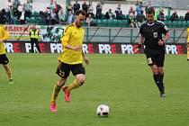 Proti pražským týmům neuhráli Karvinští na podzim ani bod.