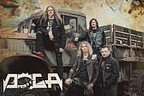 kapela Doga vydala ke 31 letům na scéně Bestoffku Rock Ride. 25. prosince zahraje v Karviné.