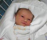 Mamince Janě Ondičové z Karviné se 7. listopadu narodila dcerka Tina Mazáčová. Porodní váha holčičky byla 3230 g a míra 50 cm.