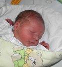 Filípek Kaluža se narodil 22. listopadu paní Kateřině Kovářové z Karviné. Po narození chlapeček vážil 3050 g a měřil 48 cm.