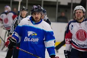 Armén Norair Hovsepjan je v Česku jako doma.