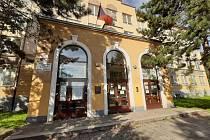Havířov-Šumbark, druhý den voleb, sobota 3. října 2020.