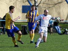 Bohumín nedokázal vstřelit gól.