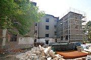 Ze staré školy vznikne v Bohumíně centrum sociálních služeb.