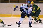 Orlovští hokejisté zůstávají na nule i po sedmém kole soutěže.