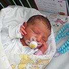 Nelinka se narodila 17. prosince paní Silvii Kocurové z Karviné. Po porodu dítě vážilo 2550 g a měřilo 46 cm.