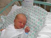 Jan Chrastina se narodil 20.července paní Denise Chrienové z Jablunkova. Po porodu dítě vážilo 3700 g a měřilo 51 cm.