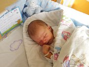 Honzíček Hořejší se narodil 21. listopadu paní Kateřině Geislerové z Čeladné. Po porodu miminko vážilo 3390 g a měřilo 49 cm.