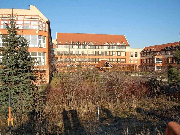 Základní školu Slovenská čeká útlum.