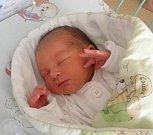 Jan Pačan se narodil 20. dubna paní Agátě Pačanové z Karviné. Po porodu miminko vážilo 3150 g a měřilo 48 cm.