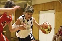 Mladí basketbalisté Karviné mají šanci získat nejvyšší žákovskou ligu.