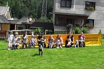 Výlety pro maminky s dětmi jsou jednou z relaxačních činností, kterou havířovské coworkingové centrum Naše místo realizuje. Foto: