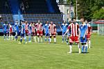 MFK Havířov - Slavoj Olympia Bruntál, 2. června 2019