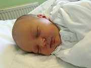 Tereza Kochová z Českého Těšína se narodila 17. listopadu v Třinci. Měřila 46 cm a vážila 3000 g.