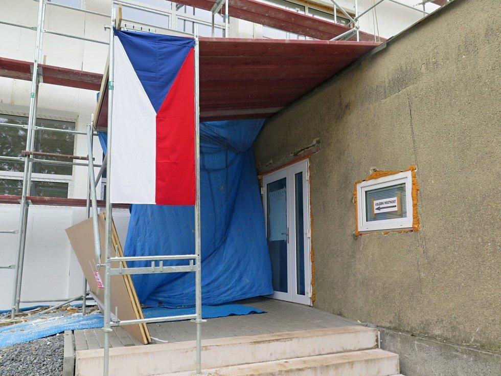 Sobotní volby v Havířově, volební obvody 42 a 45.