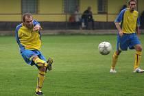 Fotbalisté Stonavy poslední zápas podzimu prohráli.