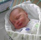 Jakub Gábor se narodil 25. února mamince Nele Kokyové z Karviné. Po porodu chlapeček vážil 3380 g a měřil 50 cm.