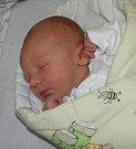 Kubíček se narodil 21. listopadu paní Martině Tomiczkové z Karviné. Po porodu chlapeček vážil 3270 g a měřil 49 cm.