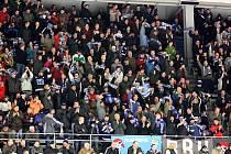Havířovští hokejoví fanoušci
