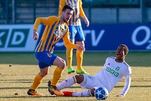Karviná si koncem září zahraje 3. kolo MOL Cupu doma.