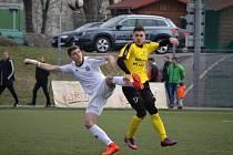 Mladí fotbalisté MFK mají za sebou špatný týden.