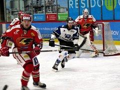 Havířov doma padl s Prostějovem po nešťastném gólu pět minut před koncem.