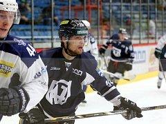 Hokejisté Havířova prohráli s Kladnem.