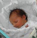 Kubíček Konvičný se narodil 15. března mamince Lucii Konvičné z Bohumína. Po porodu dítě vážilo 2940 g a měřilo 48 cm.