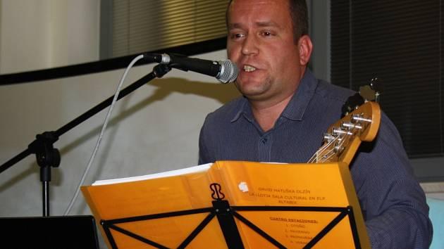 David Matuška.