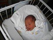 Teodor Kowalczyk se narodil 5. ledna paní Dorotě Bizoń z Karviné. Porodní váha chlapečka byla 2890 g a měřil 47 cm.