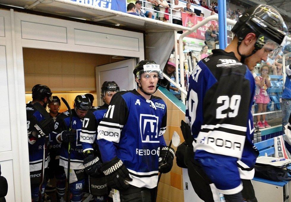 Vyrazit je možno do Havířova na hokej, AZ nastupuje k důležitým zápasům o první osmičku.