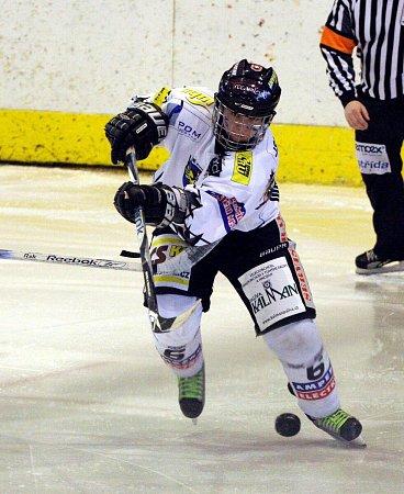 Karvinské hokejistky čeká obhajoba titulu istart vPMEZ.