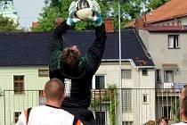 O víkendu jsou na programu zajímavé fotbalové zápasy.