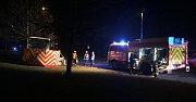 Nehoda s tragickými následky v Havířově-Šumbarku.