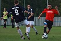 Dětmarovice odehrály povedené utkání.