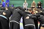 Karviná se chystá na další velkolepý podnik v badmintonu.