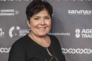 Jana Kuligová se stala sestřičkou Moravskoslezského kraje pro rok 2019. Pracuje v nemocnici v Karviné-Ráji.