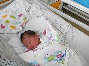 Šarlotka se narodila 5. ledna paní Julii Strkáčové z Frýdku Místku. Po porodu holčička vážila 2570 g a měřila 47 cm.